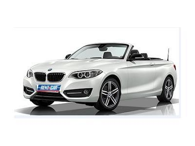 Bmw 218i essence cabriolet